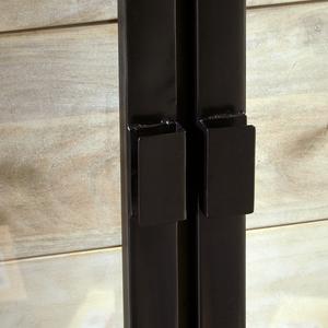 Thumbnail of Accentrics Home - Four Door Metal Door Frame Console