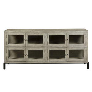 Thumbnail of Accentrics Home - Rustic Eight Door Console