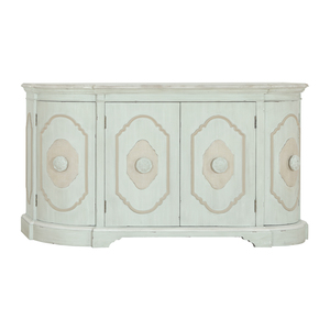Thumbnail of Accentrics Home - Four Door Traditional Weathered Console
