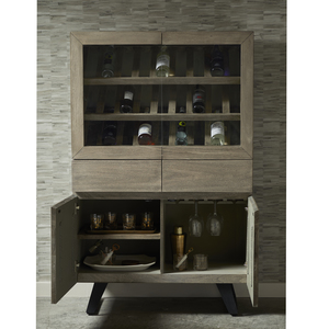 Thumbnail of Accentrics Home - Wine Display Cabinet