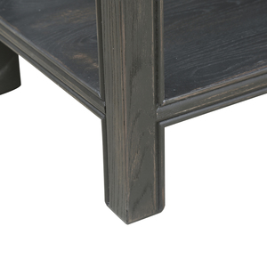 Thumbnail of Accentrics Home - Five Drawer Two-Tone Console