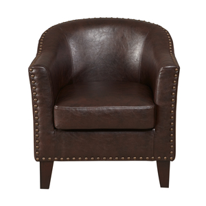 Thumbnail of Accentrics Home - Barrel Accent Chair