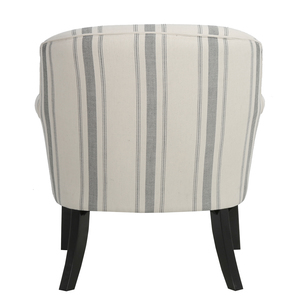 Thumbnail of Accentrics Home - Upholstered Arm Chair