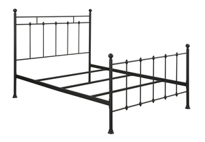 Thumbnail of Accentrics Home - Queen All-in-One Shaker Metal Bed