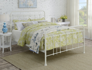 Thumbnail of Accentrics Home - Queen All-In-One Metal Bed