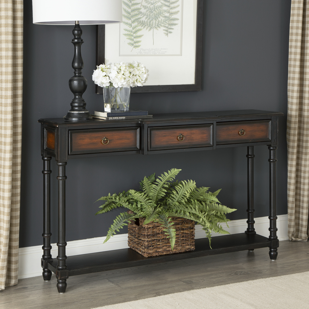 Accentrics Home - Chancery Console
