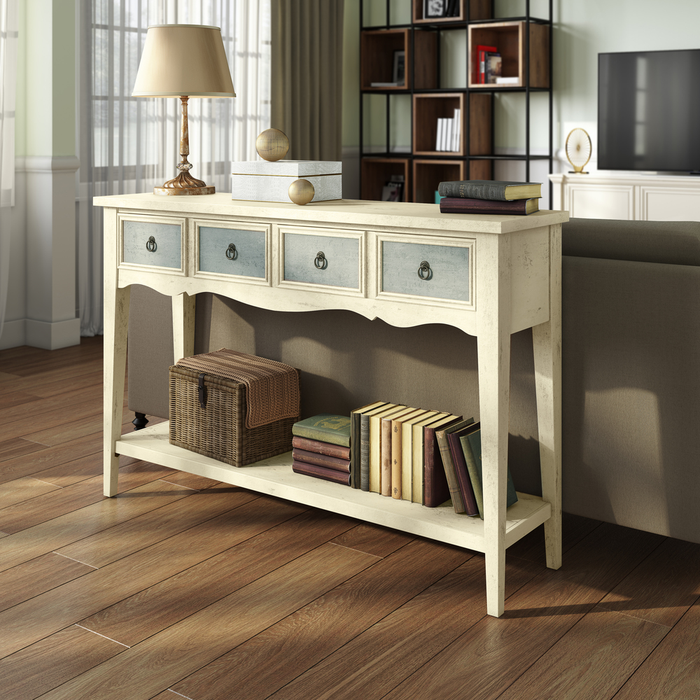 Accentrics Home - Sag Harbor Console