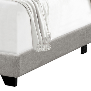 Thumbnail of Accentrics Home - Queen Double Nail Bed
