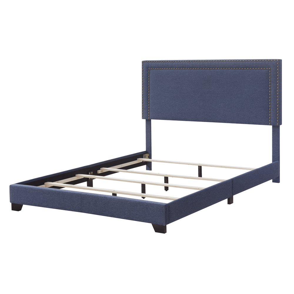 Accentrics Home - Queen One Box Bed