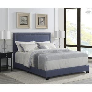 Thumbnail of Accentrics Home - Queen One Box Bed
