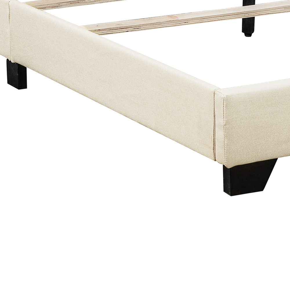 Accentrics Home - Queen Clip Corner Bed