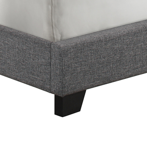 Thumbnail of Accentrics Home - King Upholstered Bed
