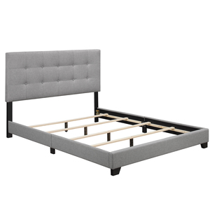 Thumbnail of Accentrics Home - Queen Upholstered Bed