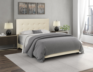 Thumbnail of Accentrics Home - Queen Button Tufted Bed