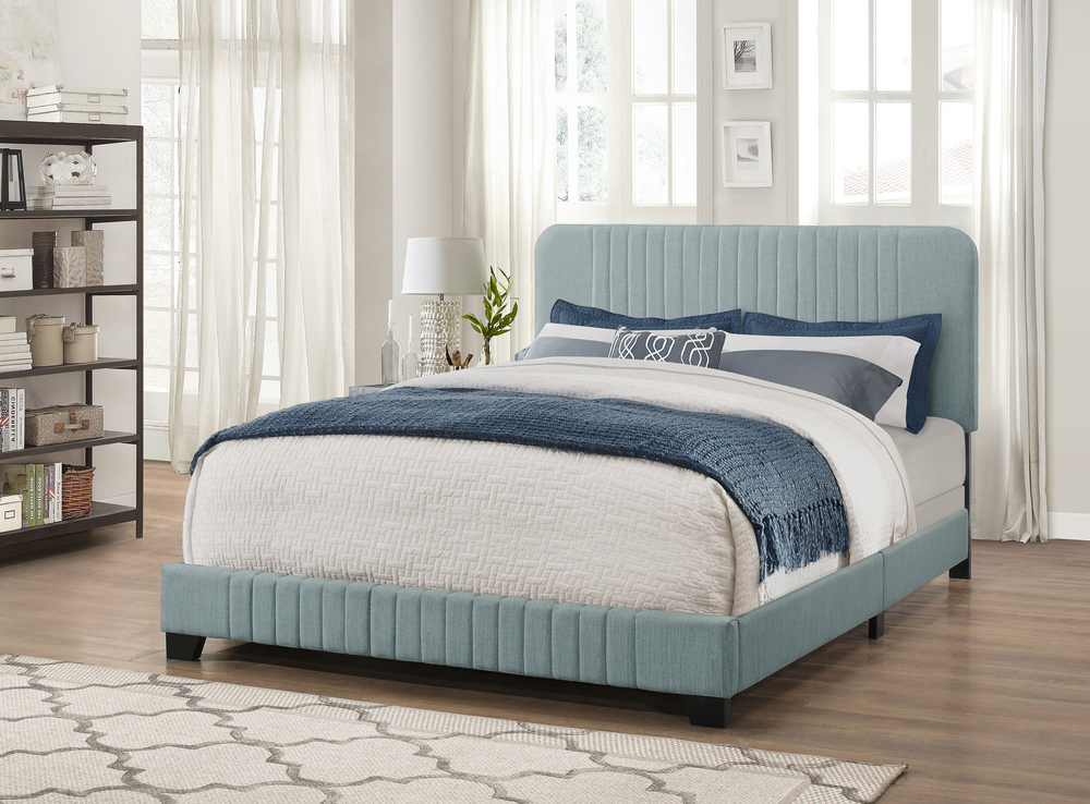 Accentrics Home - Queen All-in-One Bed