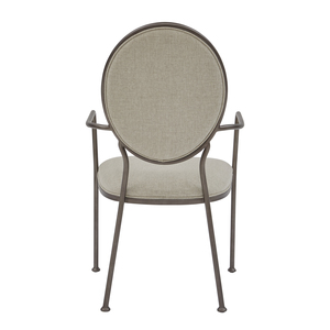 Thumbnail of Accentrics Home - Oval Back Dining Chair