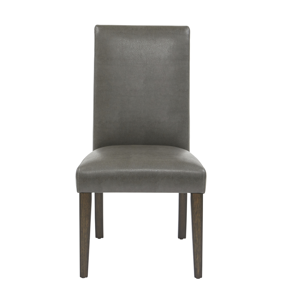 Accentrics Home - Lace Back Dining Chair