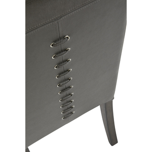 Thumbnail of Accentrics Home - Lace Back Dining Chair