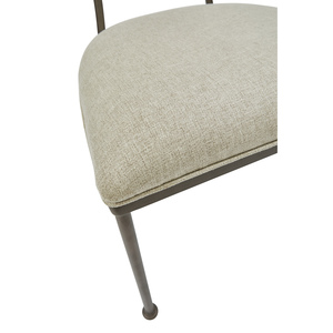 Thumbnail of Accentrics Home - Oval Back Dining Side Chair