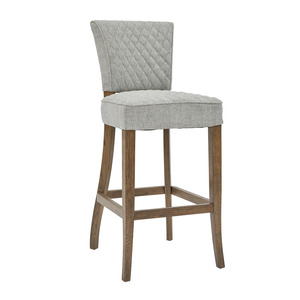 Thumbnail of Accentrics Home - Quilted Bar Stool