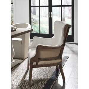 Thumbnail of Accentrics Home - Curved Back Arm Chair