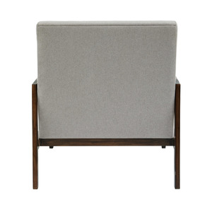 Thumbnail of Accentrics Home - Wood Frame Accent Chair