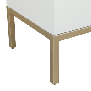 Thumbnail of Accentrics Home - Metal Base Door Cabinet