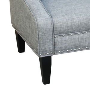 Thumbnail of Accentrics Home - Tufted Accent Chair