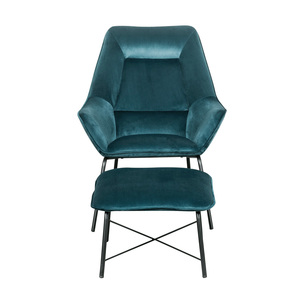Thumbnail of Accentrics Home - Chair and Ottoman