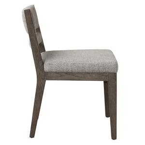 Thumbnail of Accentrics Home - Upholstered Back Side Chair, 2/carton