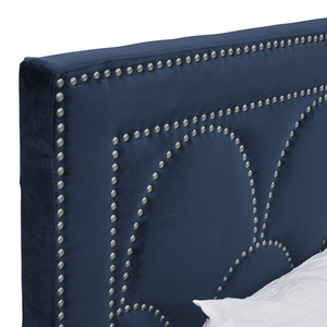 Thumbnail of Accentrics Home - Queen One Box Nail Pattern Bed