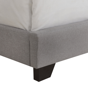 Thumbnail of Accentrics Home - Queen One Box Shaped Back Bed