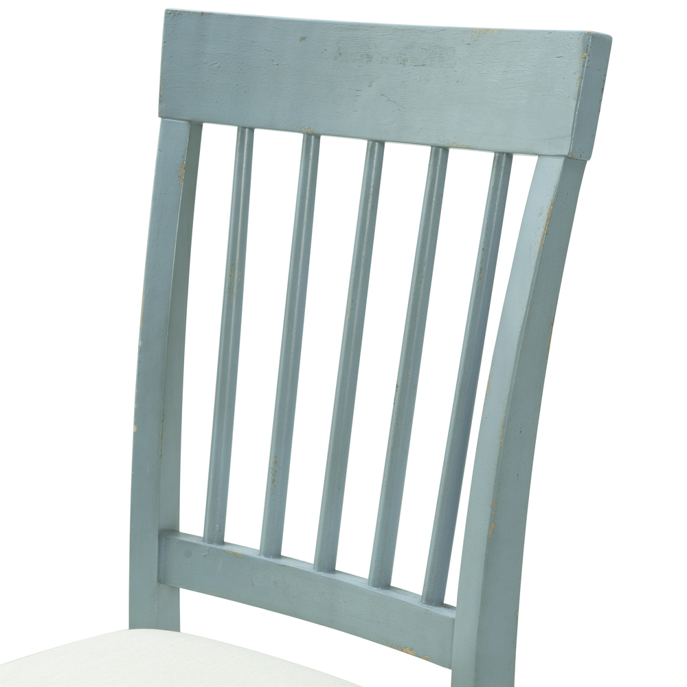 Accentrics Home - Farmhouse Dining Chair