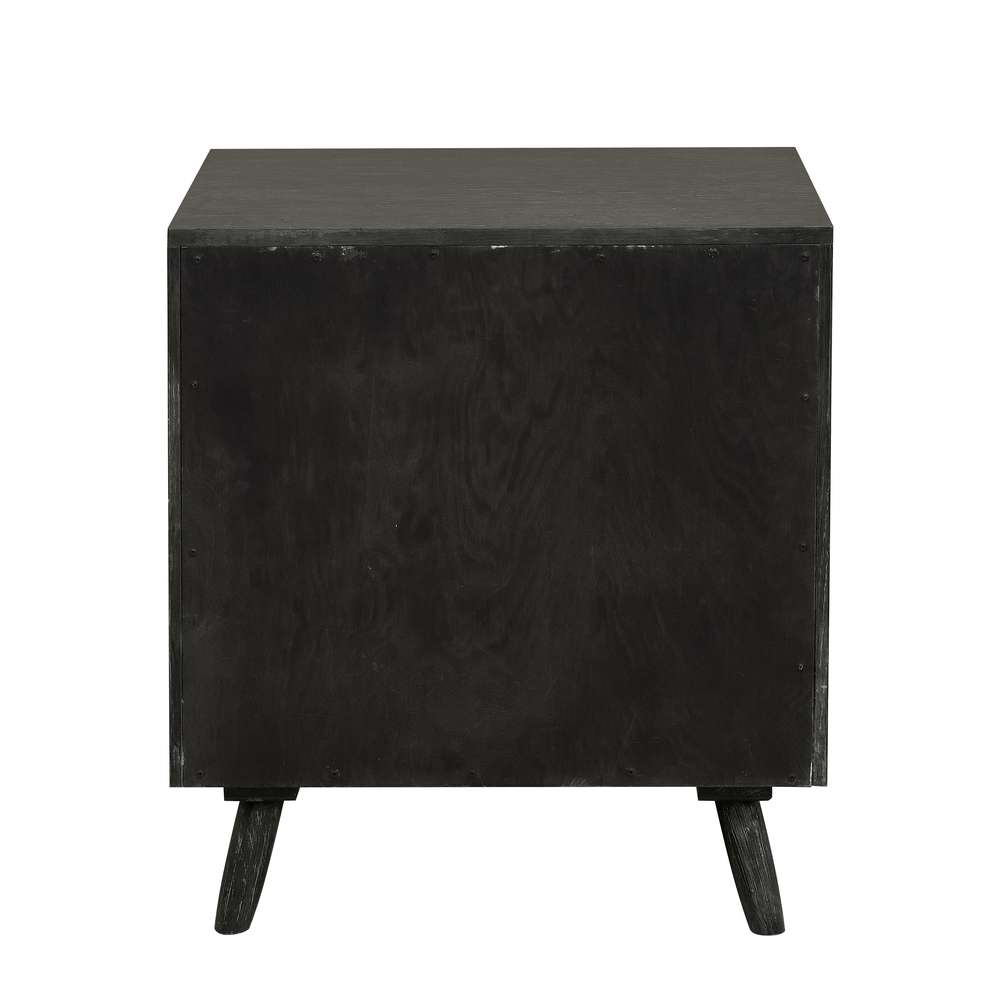 Accentrics Home - Open Nightstand