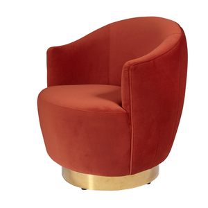Thumbnail of Accentrics Home - Swivel Chair