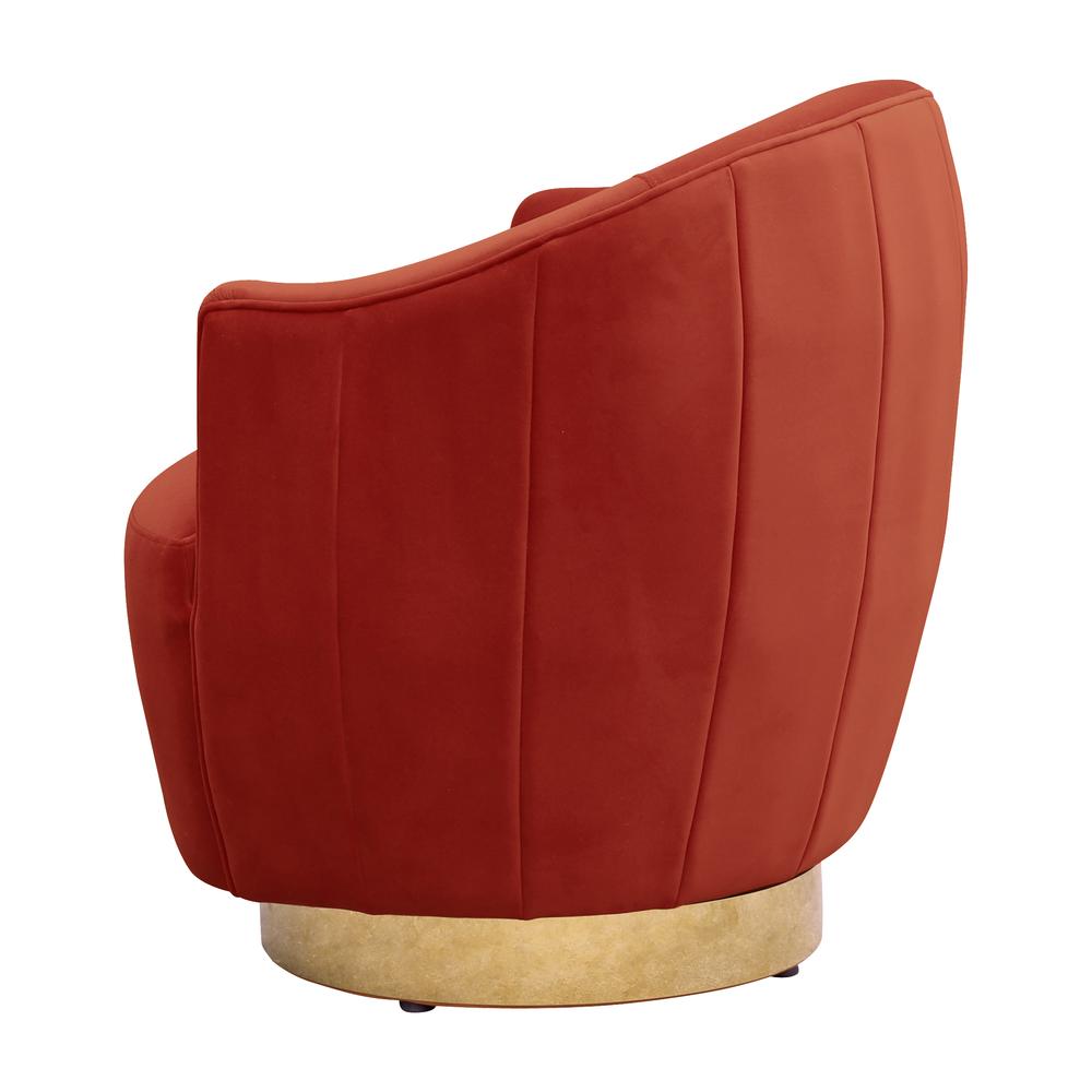 Accentrics Home - Swivel Chair