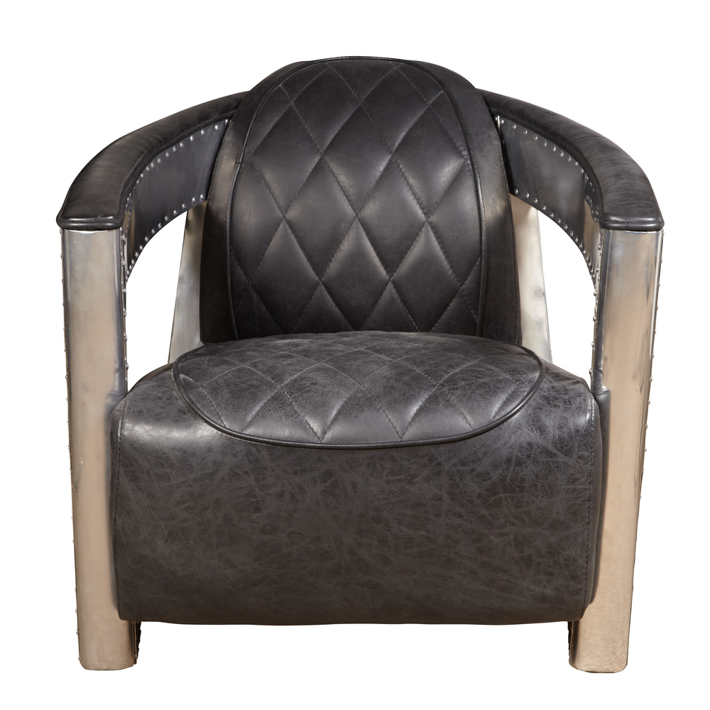 ACCENTRICS BY PULASKI - Accent Chair