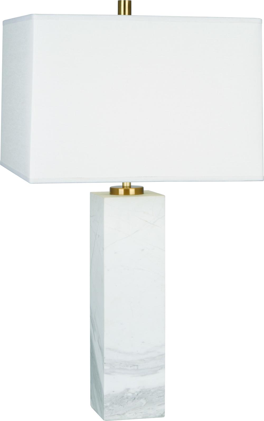 Robert Abbey - Jonathan Adler Canaan Table Lamp