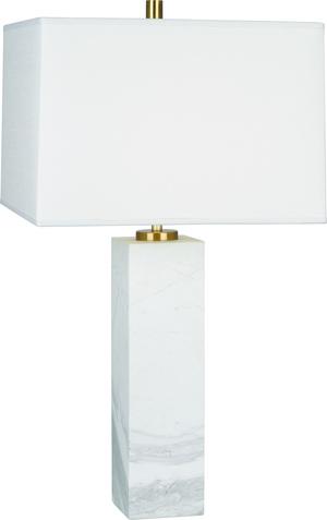 Thumbnail of Robert Abbey - Jonathan Adler Canaan Table Lamp