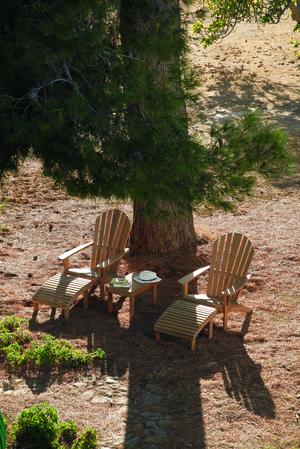 Thumbnail of Barlow Tyrie - Adirondack Teak Arm Chair