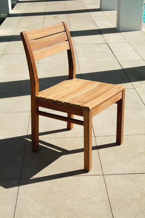 Thumbnail of Barlow Tyrie - Bermuda Dining Side Chair