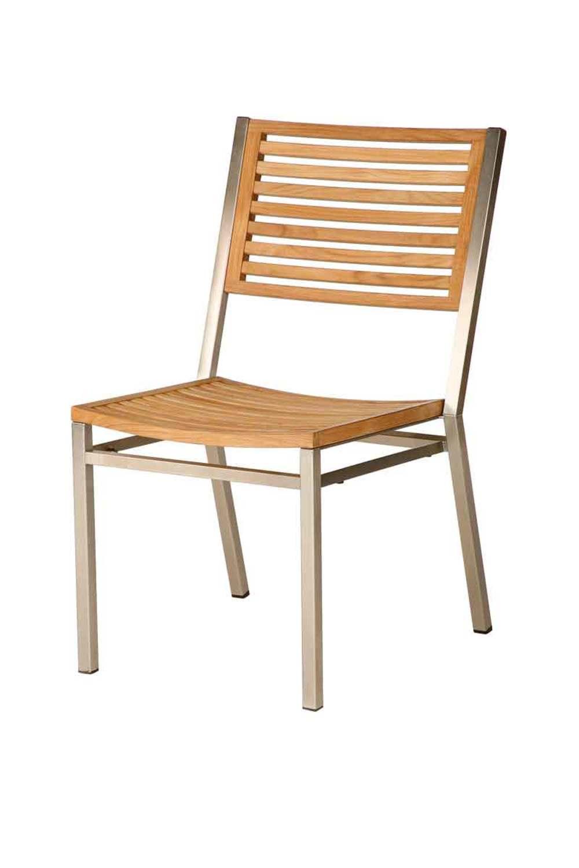 Barlow Tyrie - Equinox Side Chair