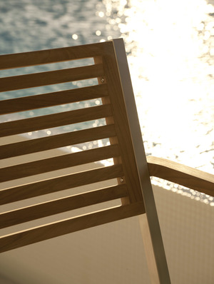 Thumbnail of Barlow Tyrie - Equinox Side Chair