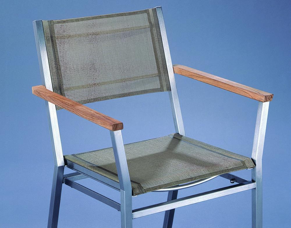 Barlow Tyrie - Equinox Arm Chair