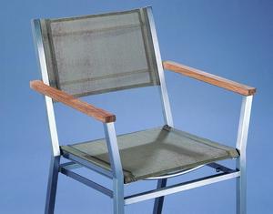 Thumbnail of Barlow Tyrie - Equinox Arm Chair