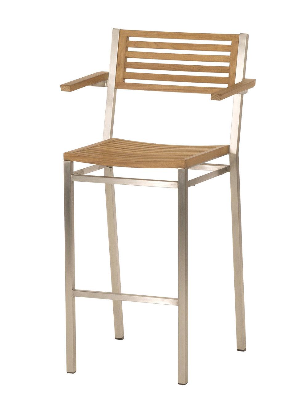 Barlow Tyrie - Equinox HD Arm Chair