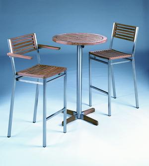 Thumbnail of Barlow Tyrie - Equinox HD Arm Chair