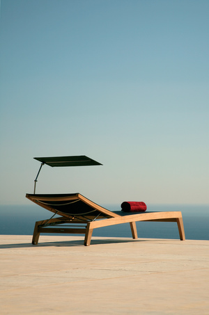Thumbnail of Barlow Tyrie - Equinox Lounger