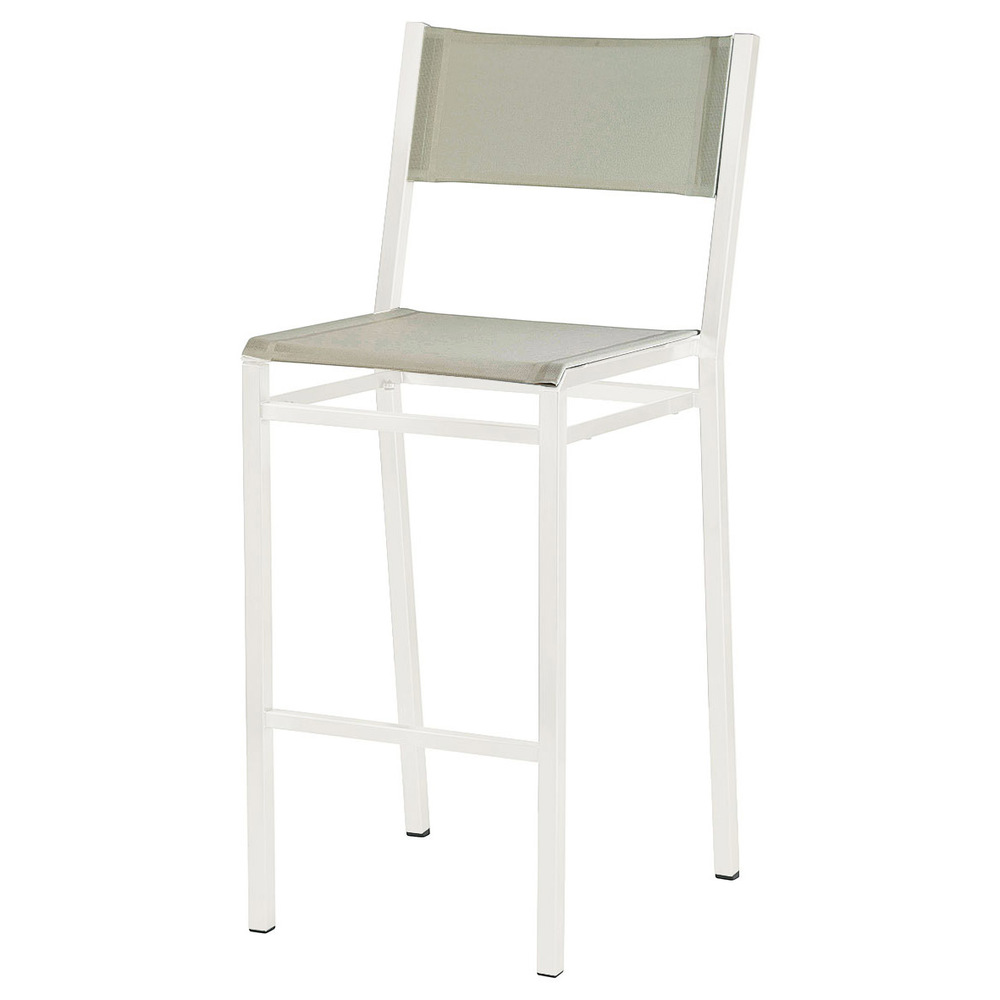 Barlow Tyrie - Equinox Painted High Side Chair