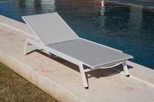 Thumbnail of Barlow Tyrie - Equinox Painted Sun Lounger